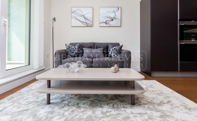 1 bedroom(s) flat to rent in Valetta House, Queenstown Road, SW11-image 2