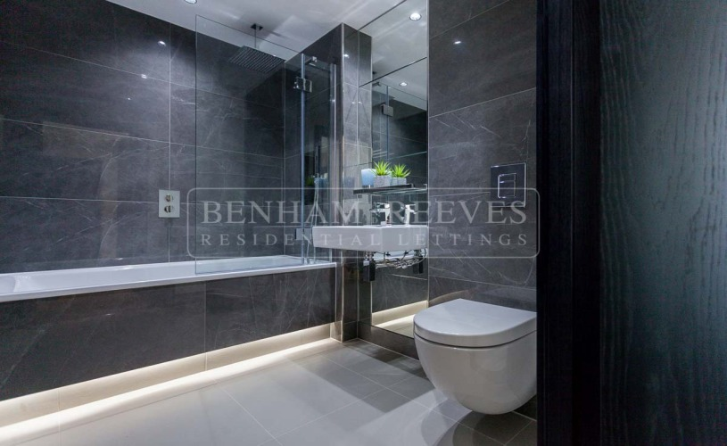 1 bedroom(s) flat to rent in Valetta House, Queenstown Road, SW11-image 7