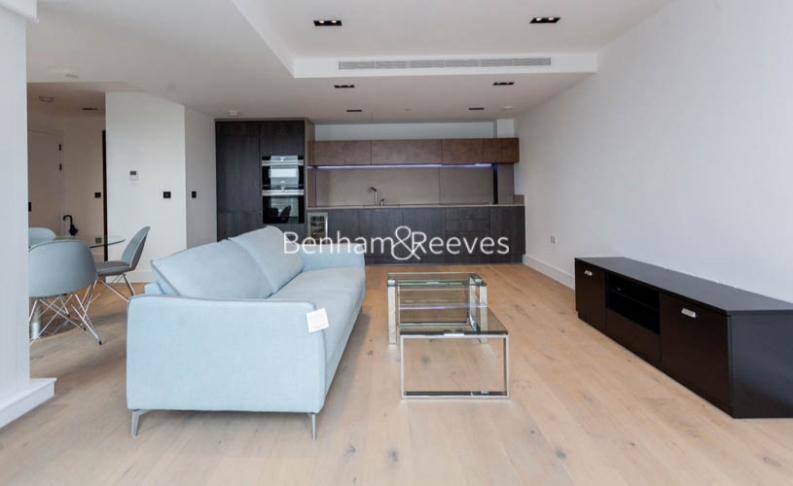 2 bedroom(s) flat to rent in Keybridge, Nine Elms, SW8-image 1