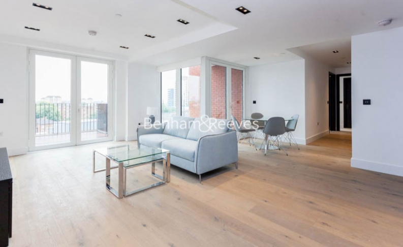 2 bedroom(s) flat to rent in Keybridge, Nine Elms, SW8-image 6