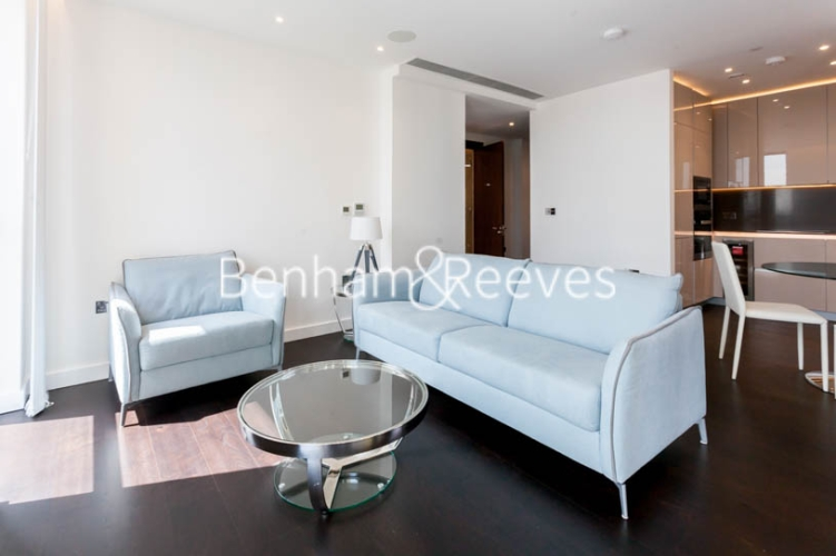 2 bedroom(s) flat to rent in The Residence, Nine Elms, SW11-image 1