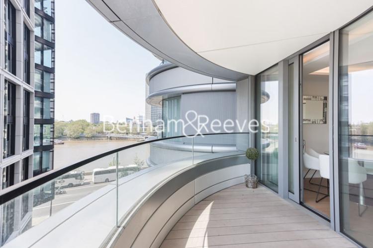 2 bedroom(s) flat to rent in The Corniche, Nine Elms, SE1-image 5