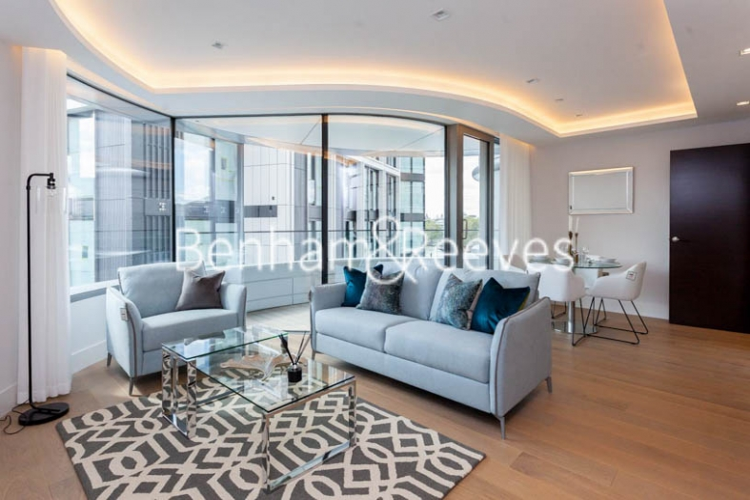 2 bedroom(s) flat to rent in The Corniche, Nine Elms, SE1-image 6