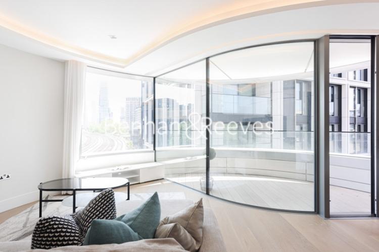 2 bedroom(s) flat to rent in The Corniche, Nine Elms, SE1-image 7