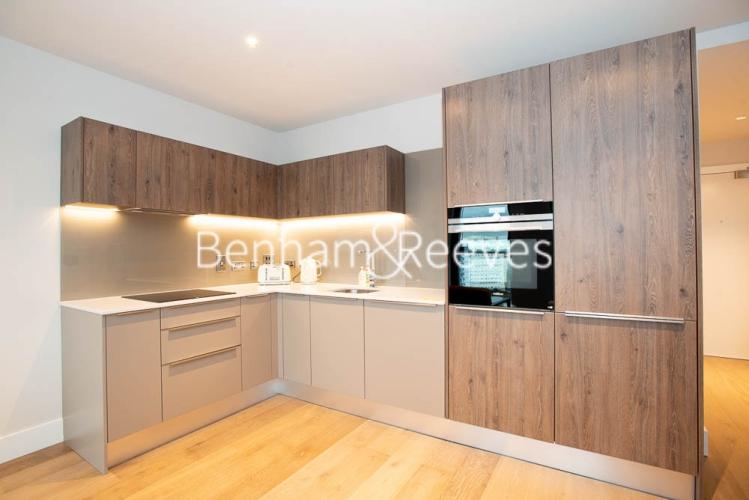1 bedroom(s) flat to rent in Battersea Exchange, Nine Elms, SW8-image 2