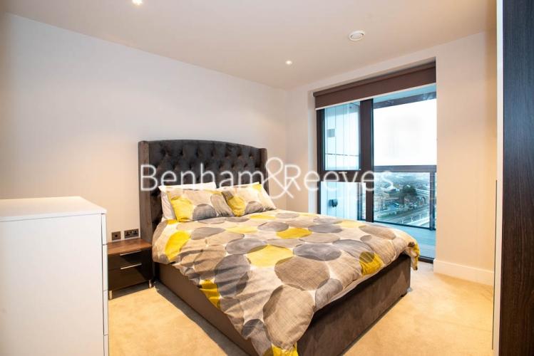 1 bedroom(s) flat to rent in Battersea Exchange, Nine Elms, SW8-image 3