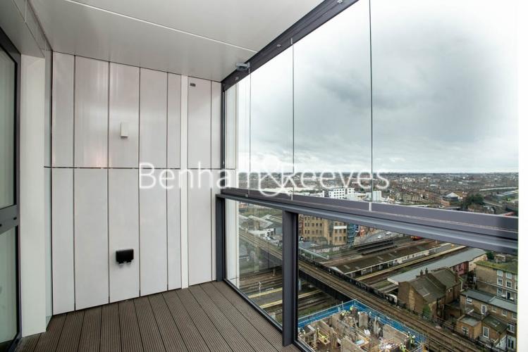 1 bedroom(s) flat to rent in Battersea Exchange, Nine Elms, SW8-image 5
