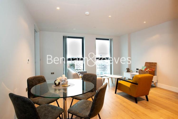 1 bedroom(s) flat to rent in Battersea Exchange, Nine Elms, SW8-image 7