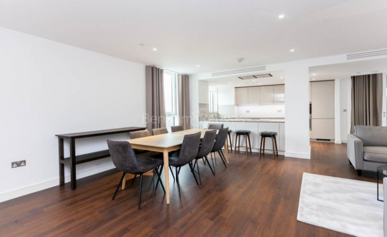 3 bedroom(s) flat to rent in Nine Elms Point, Nine Elms, SW8-image 5