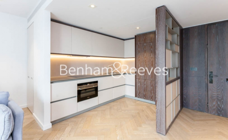 1 bedroom(s) flat to rent in Circus Road West, Battersea Power Station, SW11-image 2