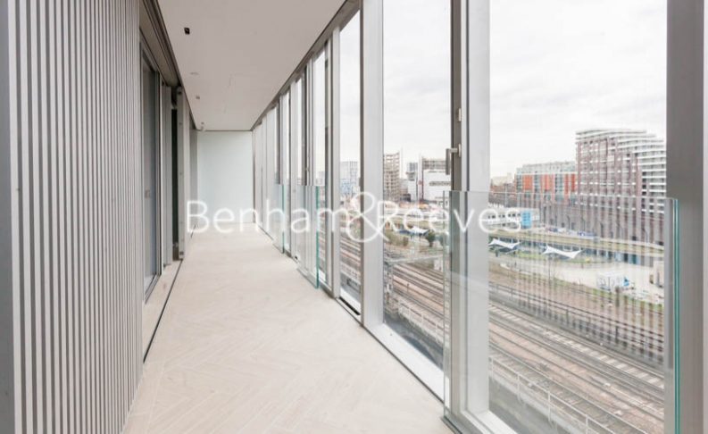 1 bedroom(s) flat to rent in Circus Road West, Battersea Power Station, SW11-image 5