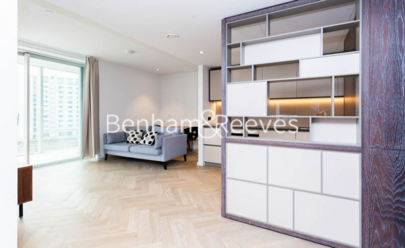 1 bedroom(s) flat to rent in Circus Road West, Battersea Power Station, SW11-image 7
