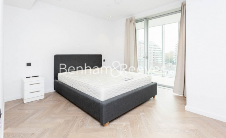 1 bedroom(s) flat to rent in Circus Road West, Battersea Power Station, SW11-image 8