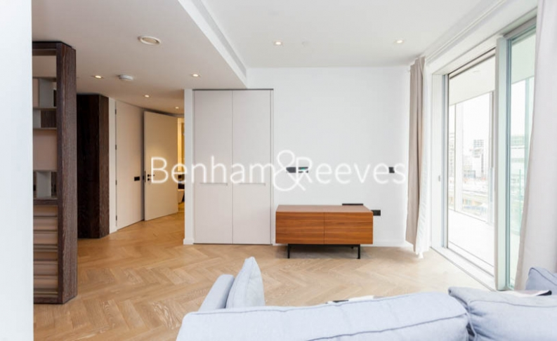 1 bedroom(s) flat to rent in Circus Road West, Battersea Power Station, SW11-image 9