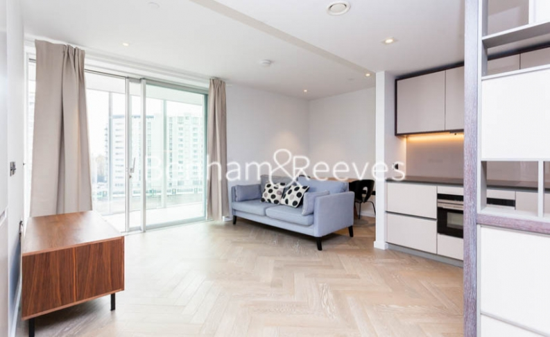 1 bedroom(s) flat to rent in Circus Road West, Battersea Power Station, SW11-image 11