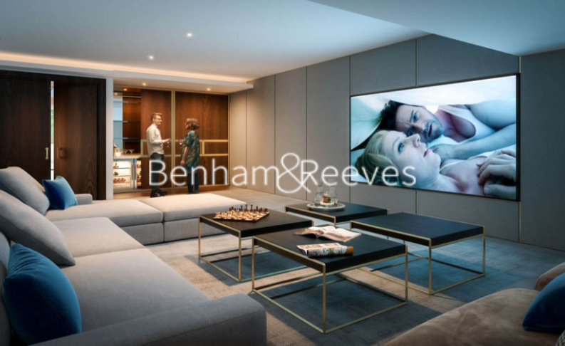 2 bedroom(s) flat to rent in Thornes House, Charles Clowes Walk, SW11-image 5