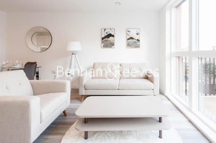 1 bedroom(s) flat to rent in Scena Way, Nine Elms, SE5-image 1
