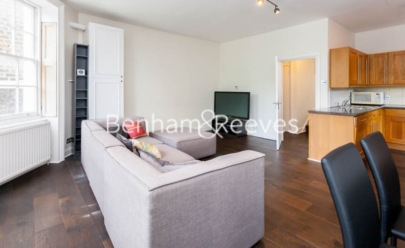 2 bedroom(s) flat to rent in Slievemore Close, Nine Elms, SW4-image 5