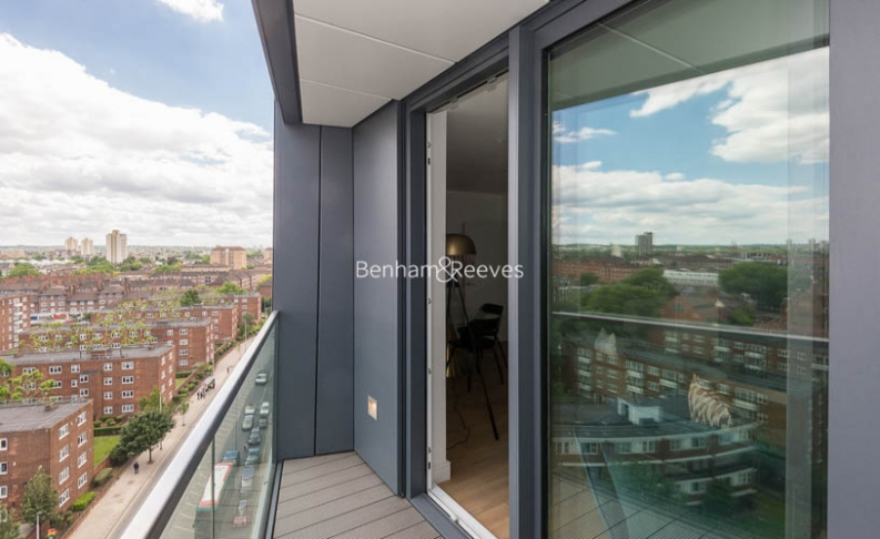 2 bedroom(s) flat to rent in Wandsworth Road, Nine Elms, SW8-image 16