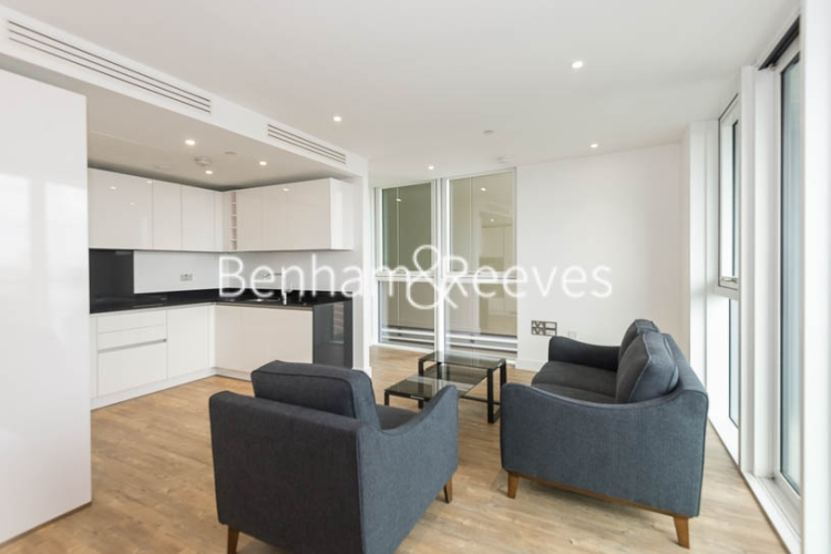 2 bedroom(s) flat to rent in Wandsworth Road, Nine Elms Point, SW8-image 10