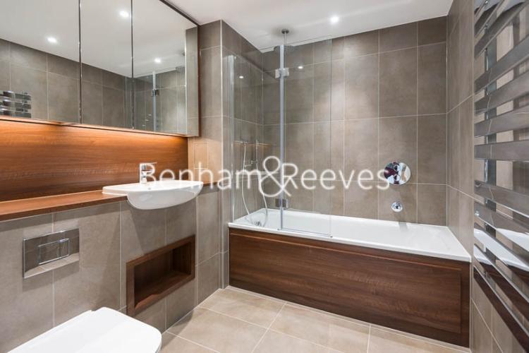 1 bedroom(s) flat to rent in Wandsworth Road, Nine Elms, SW8-image 5