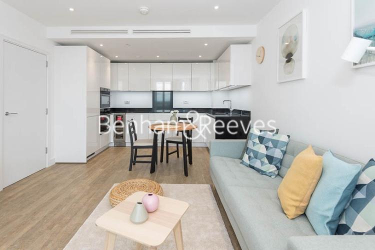 1 bedroom(s) flat to rent in Wandsworth Road, Nine Elms, SW8-image 11