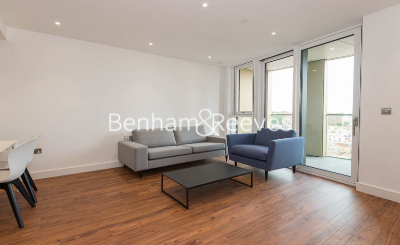 2 bedroom(s) flat to rent in Gladwin Tower,50 Wandsworth Road,SW8-image 1