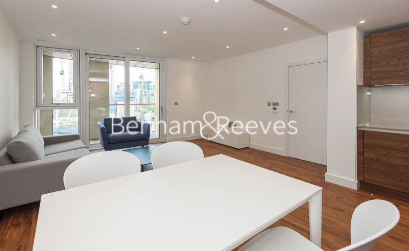 2 bedroom(s) flat to rent in Gladwin Tower,50 Wandsworth Road,SW8-image 3