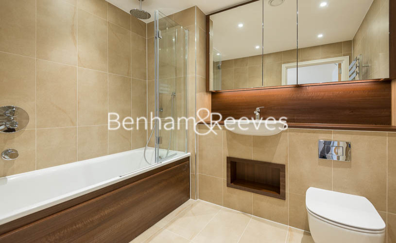 2 bedroom(s) flat to rent in Gladwin Tower,50 Wandsworth Road,SW8-image 5