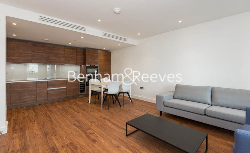 2 bedroom(s) flat to rent in Gladwin Tower,50 Wandsworth Road,SW8-image 8