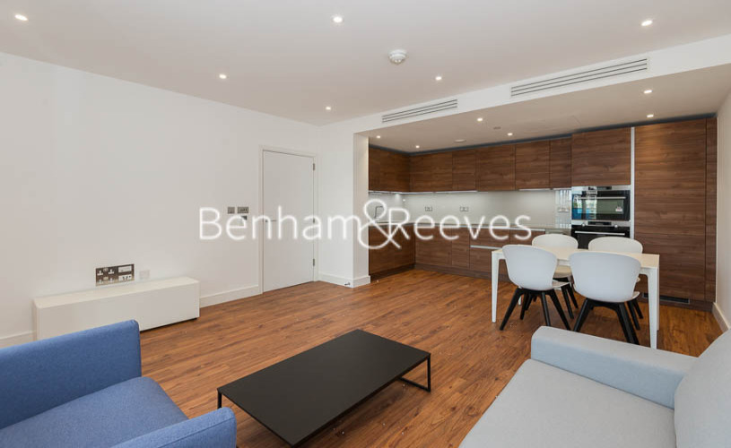 2 bedroom(s) flat to rent in Gladwin Tower,50 Wandsworth Road,SW8-image 9