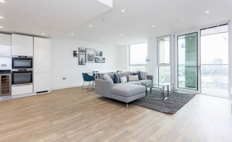 2 bedroom(s) flat to rent in Wandsworth Road, Nine Elms, SW8-image 12