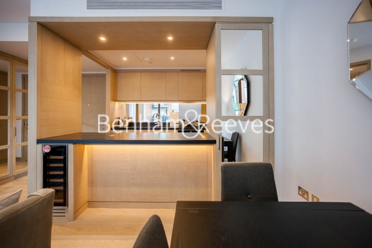 2 bedroom(s) flat to rent in Legacy Building, Viaduct Gardens, SW11-image 2
