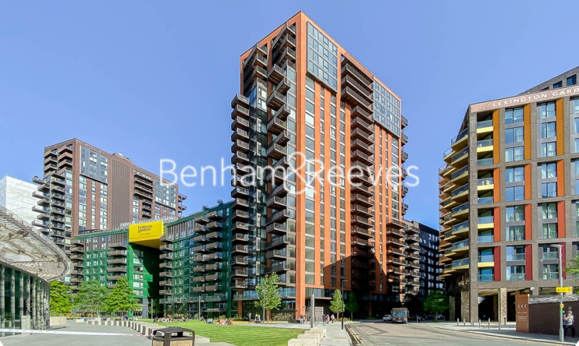 2 bedroom(s) flat to rent in Legacy Building, Viaduct Gardens, SW11-image 6