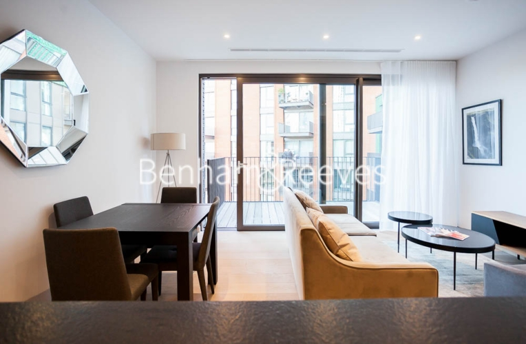 2 bedroom(s) flat to rent in Legacy Building, Viaduct Gardens, SW11-image 7