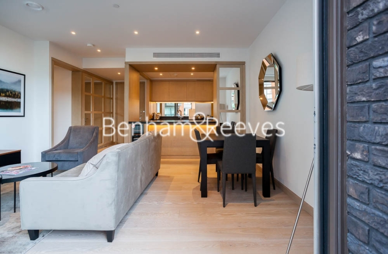 2 bedroom(s) flat to rent in Legacy Building, Viaduct Gardens, SW11-image 11