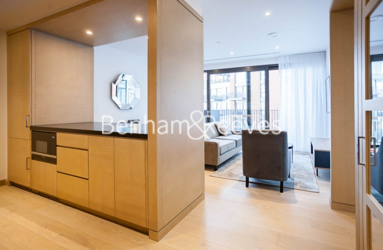 2 bedroom(s) flat to rent in Legacy Building, Viaduct Gardens, SW11-image 12