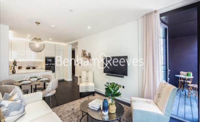 2 bedroom(s) flat to rent in Thornes House, Charles Clowes Walk, SW11-image 6