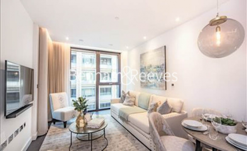 2 bedroom(s) flat to rent in Thornes House, Charles Clowes Walk, SW11-image 2