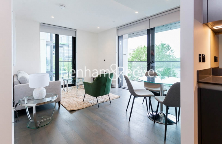 2 bedroom(s) flat to rent in The Dumont, Albert Embankment, SE1-image 1