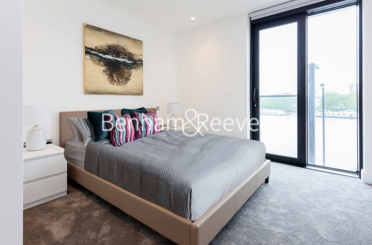 2 bedroom(s) flat to rent in The Dumont, Albert Embankment, SE1-image 9