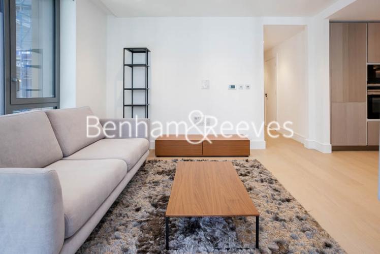2 bedroom(s) flat to rent in Palmer Road, Nine Elms, SW11-image 1