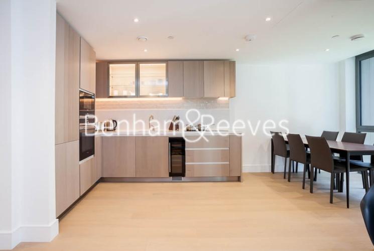 2 bedroom(s) flat to rent in Palmer Road, Nine Elms, SW11-image 2