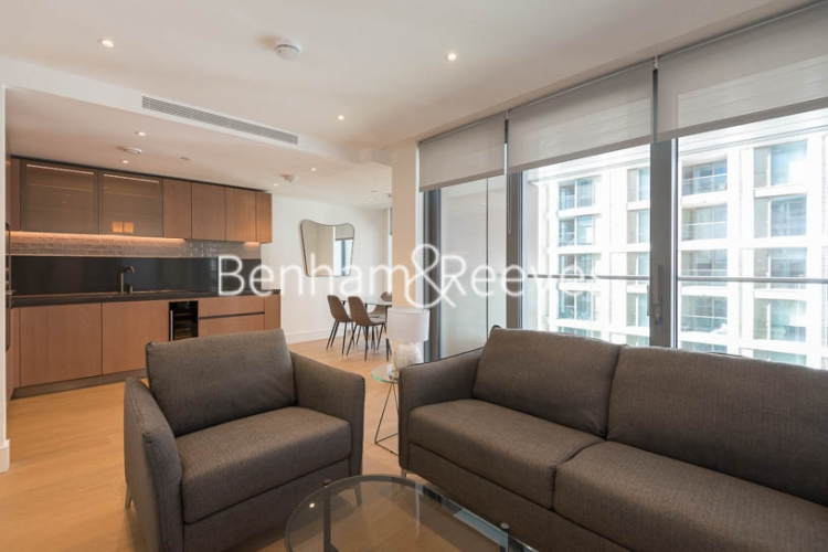 2 bedroom(s) flat to rent in Chartwell House, Palmer Road, SW11-image 1