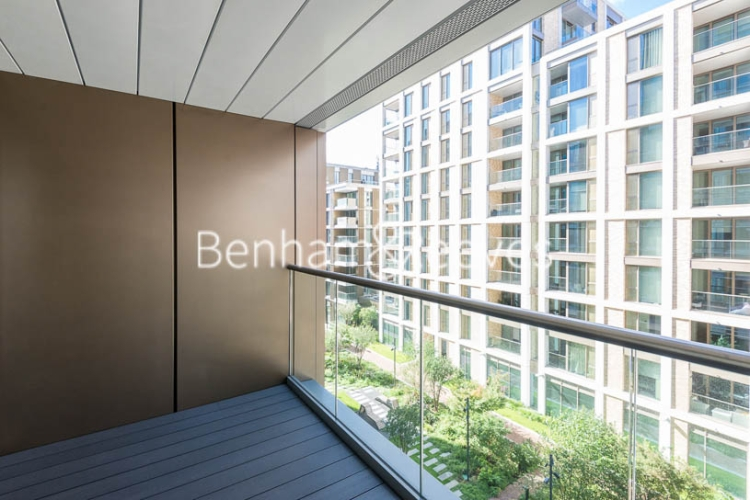 2 bedroom(s) flat to rent in Chartwell House, Palmer Road, SW11-image 6