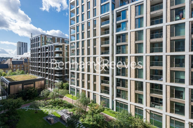 2 bedroom(s) flat to rent in Chartwell House, Palmer Road, SW11-image 12