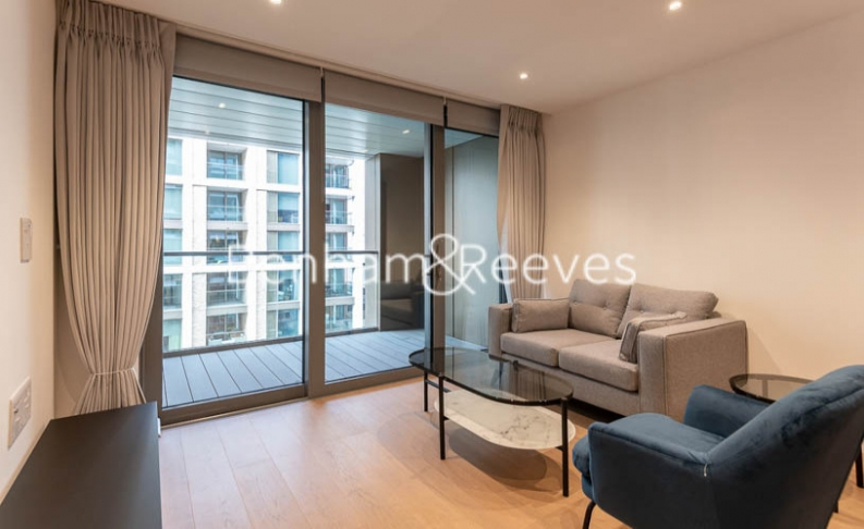 1 bedroom(s) flat to rent in Chartwell House, Palmer Road, SW11-image 1