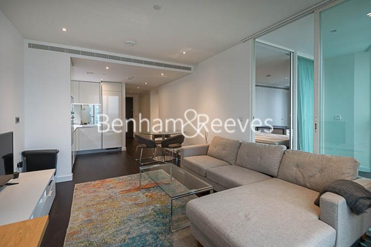 2 bedroom(s) flat to rent in Sky Gardens, Wandsworth Road, SW8-image 1