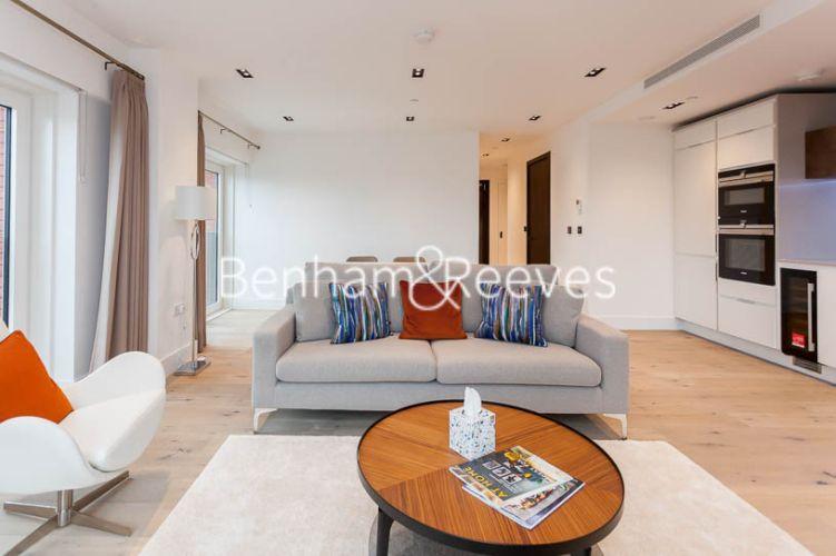 2 bedroom(s) flat to rent in Keybridge Tower, Nine Elms, SW8-image 1