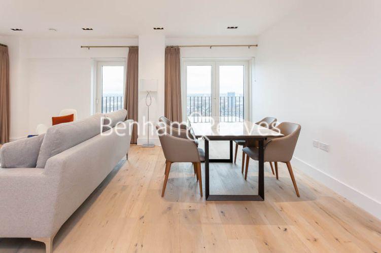 2 bedroom(s) flat to rent in Keybridge Tower, Nine Elms, SW8-image 3